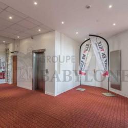 Location Bureau Saint-Cloud 255 m²