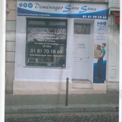Location Local commercial Paris 15ème 28 m²