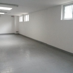 Location Bureau Garches 302 m²