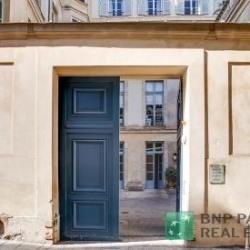 Location Bureau Paris 6ème 1121 m²