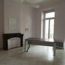 Location Bureau Narbonne 105 m²