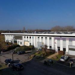 Vente Local d'activités Lisses 549 m²