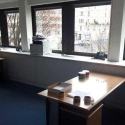 Location Bureau Suresnes 750 m²