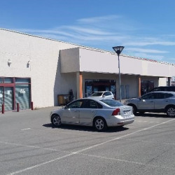Location Local commercial Narbonne 500 m²