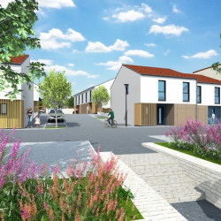 photo immobilier neuf Chieulles