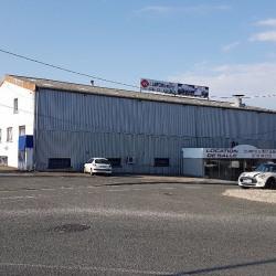 Location Local d'activités Lormont 620 m²