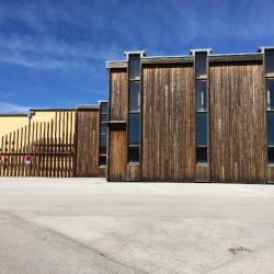 Vente Local d'activités Banon 2744 m²