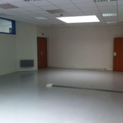 Location Bureau Gouesnou 927 m²