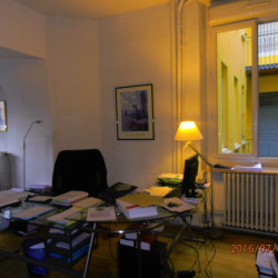 Location Bureau Toulouse 123 m²