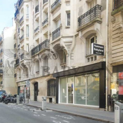 Location Local commercial Paris 17ème 260 m²