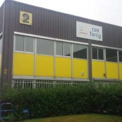 Vente Bureau Torcy 510 m²