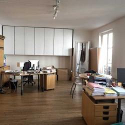 Location Bureau Paris 4ème 60 m²