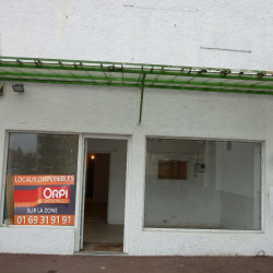 Location Local commercial Chilly-Mazarin 69 m²