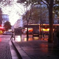 Cession de bail Local commercial Paris 4ème 100 m²