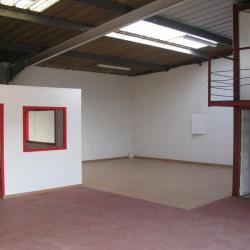 Location Local d'activités Anglet 152 m²