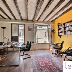 Location Bureau Paris 11ème 20 m²