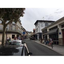 Cession de bail Local commercial Biarritz 48 m²