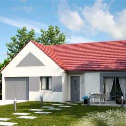 Maison  6 pièces + Terrain  400 m² Carvin