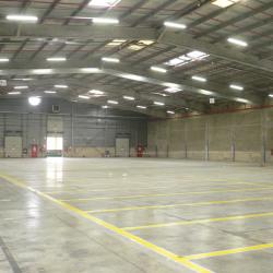 Location Entrepôt Compans 12000 m²