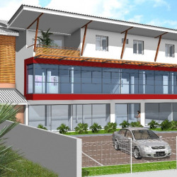 Vente Bureau Remire-Montjoly 0 m²