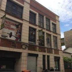 Location Bureau La Plaine Saint Denis 227 m²