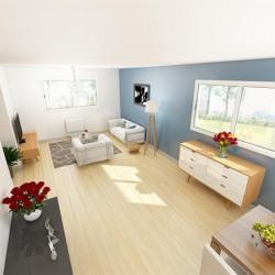 Maison  4 pièces + Terrain  350 m² Seichamps