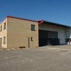Location Entrepôt Lespinasse (31150)