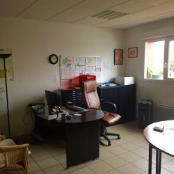 Location Bureau Nogent-sur-Oise 344 m²