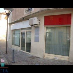 Vente Local commercial Saint-Jean-de-Maurienne 0 m²
