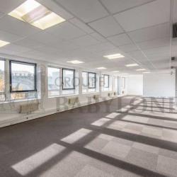 Location Bureau Issy-les-Moulineaux 2531 m²
