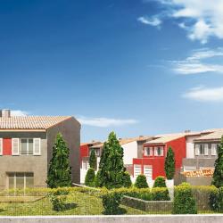 photo maison neuve Avignon