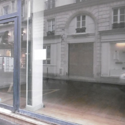 Location Local commercial Paris 7ème 54 m²