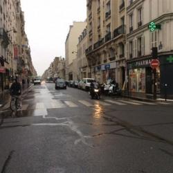 Cession de bail Local commercial Paris 15ème 27 m²