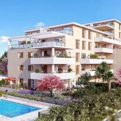 photo appartement neuf Marseille 12ème