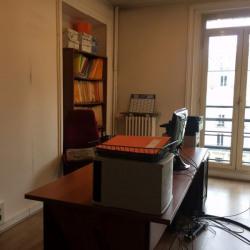 Location Bureau Paris 9ème 48 m²