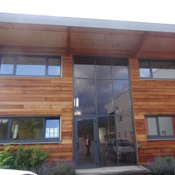 Location Local d'activités Albens 1010 m²