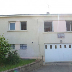 vente Maison / Villa 8 pièces Cholet