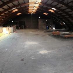 Location Local d'activités Aubagne 2200 m²