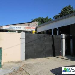 Location Local d'activités Fontenay-sous-Bois 210 m²