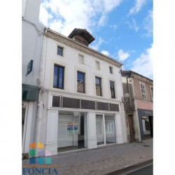 Location Local commercial Mont-de-Marsan 0 m²