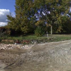 Terrain  de 500 m²  Presles-en-Brie  (77220)