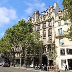 Location Bureau Paris 8ème 626 m²