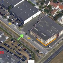 Location Entrepôt Stains 148 m²