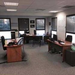 Vente Bureau Le Tholonet 163 m²