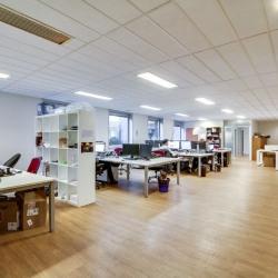 Location Bureau Boulogne-Billancourt 1412 m²
