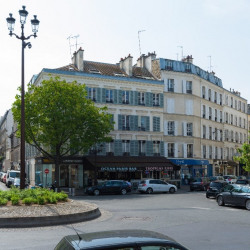 Cession de bail Local commercial Neuilly-sur-Seine 55 m²