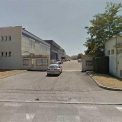 Location Local d'activités Villeurbanne 757 m²