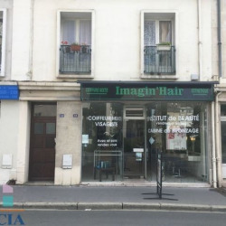 Location Local commercial Beauvais 82,63 m²