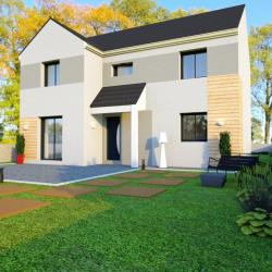Terrain  de 448 m²  Dourdan  (91410)