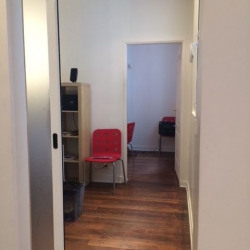 Location Bureau Paris 10ème 48 m²